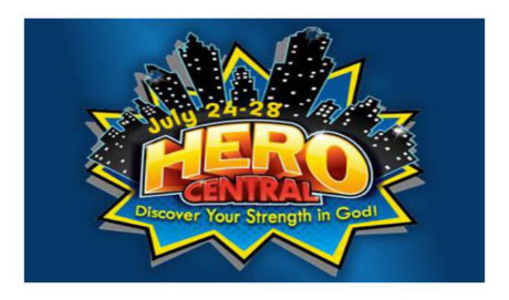 VBS Hero Central
